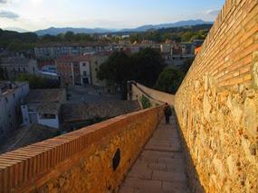 muralla de Gerona