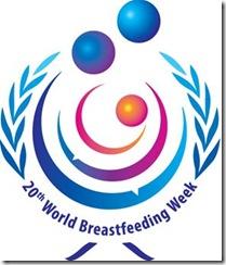 world breastfeeding week 2012