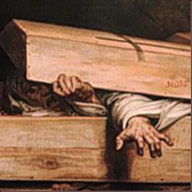 Antoine-Joseph-Wiertz-L'Inhumation-précipitée