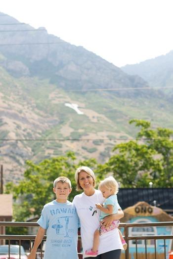 Y Mountain Provo Utah