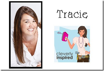 Tracie - Cleverly Inspired