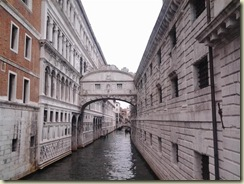 Bridge of Sighs (Small)