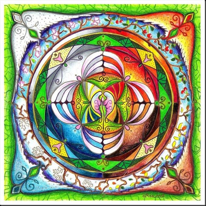 Timea Varga Mandala Art (6)
