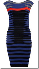 Ted Baker Striped Dress