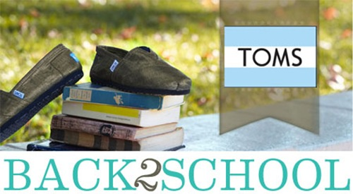 tomsback2school