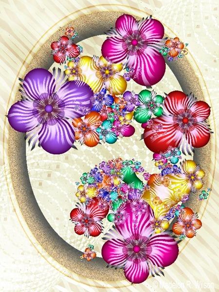 Fibonacci Flowers - Default