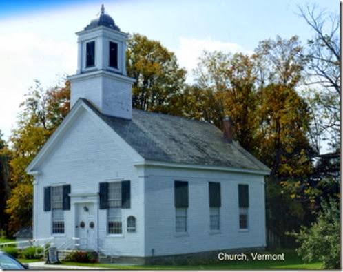 Church, Vermont