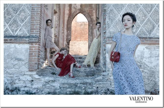 Valentino Spring-Summer 2012 4