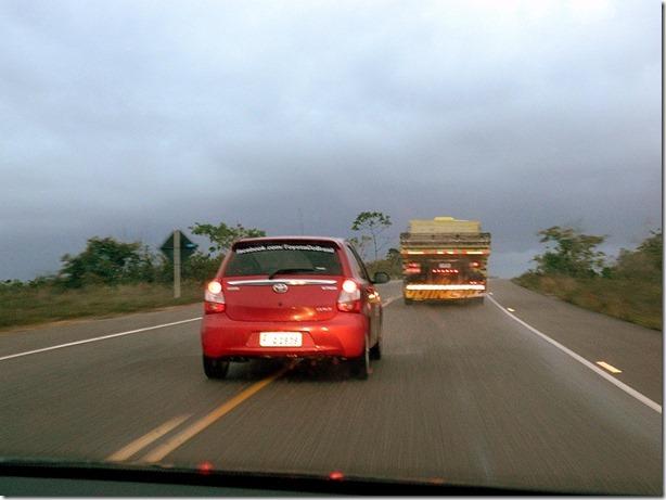 Estrada pra Aracaju (1)
