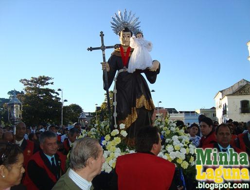 Festa de Santo Antônio dos Anjos de Laguna