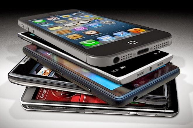 smartphones so 9dades