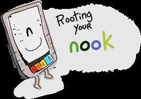 Rootingyournook