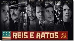 Bel Kutner em Reis e Ratos