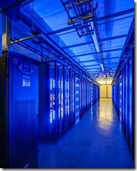 Facebook Prineville data Center ©2013 Alan Brandt info@alanbrandtphoto.com