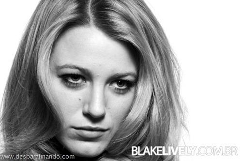Blake Lively linda sensual Serena van der Woodsen sexy desbaratinando  (92)
