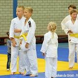 Judotopper Ruben Houkes in de Spil - Foto's Johan de Groot