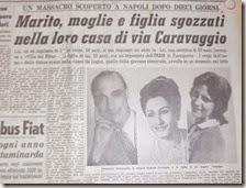 Strage di via Caravaggio