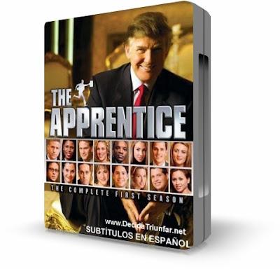 the apprentice el aprendiz donald dvd