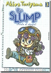 P00003 - Dr. Slump #3