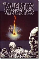 P00009 - Los Muertos Vivientes #54