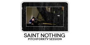 Daniel Rossen - Saint Nothing