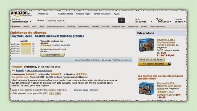 Captura Amazon
