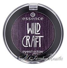 Eyeshadow - 03 mystic lilac