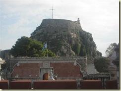 Corfu fortress (Small)