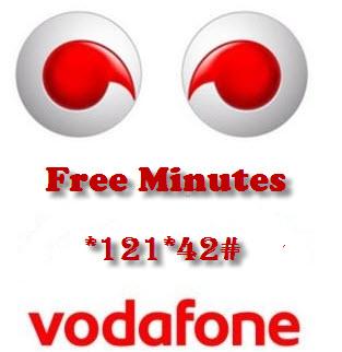 Vodafone Offers Free Talktime ~ free best tricks 100% free