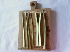 cdr asparagi tagliati
