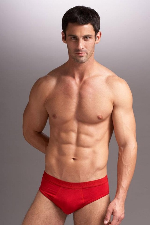 Lupo Slip Brief