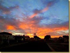 2013-10-24 - AZ, Yuma - Yuma Sunsets