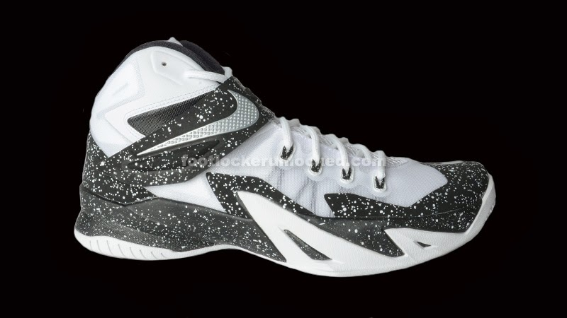 7958d9de46b ... 3 x Nike Zoom Soldier 8 8211 Premium Player Pack ...