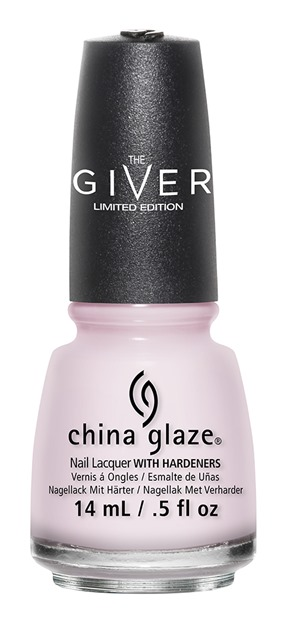 China Glaze Friends Forever, Right?