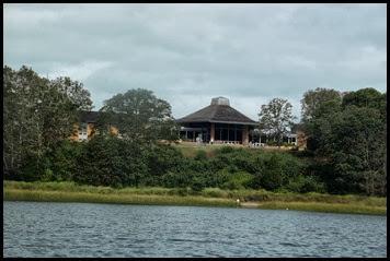 Kayaking Salt Pond & Nauset Marsh 173