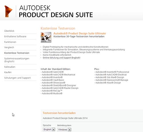 autodesk inventor faq product design suite ultimate 2014 als 30 tage testversion herunterladen. Black Bedroom Furniture Sets. Home Design Ideas