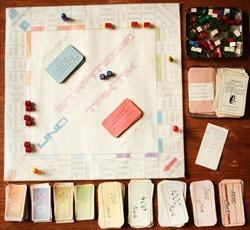 Monopoly - Strategie & Taktik - Nachgemacht - Spielekopien aus der DDR (1)