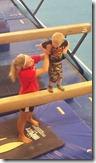 Gymnastics - Free Time