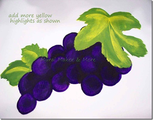 how-to-paint-grape-leaves-3