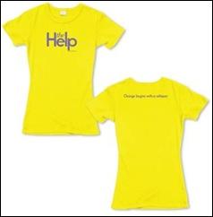 The Help Shirt