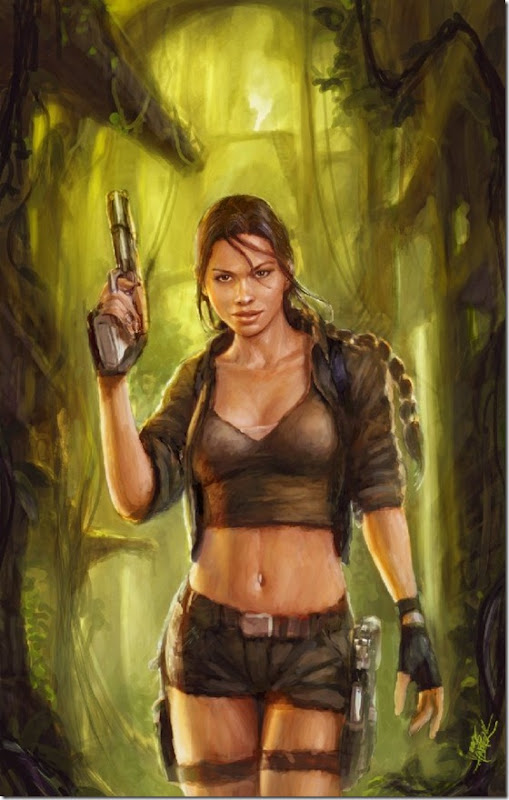 Lara Croft (71)