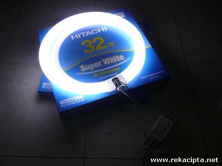 Rekacipta.net - Peti Cahaya Lightbox 02
