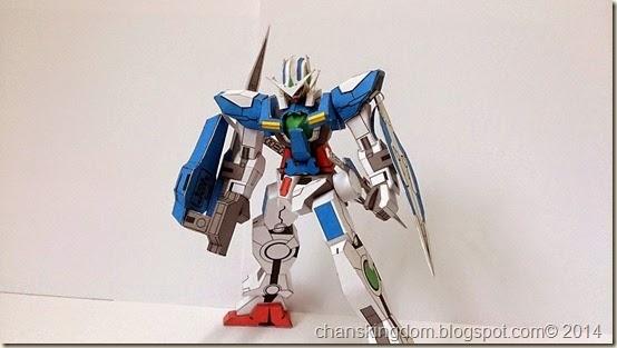 Gundam Exia (8)