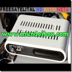 FREESATELITAL HD ATTO NET
