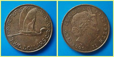 2 dolares nueva zelanda