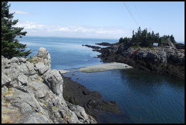 East Quoddy Light 185