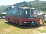 Hino Housebus