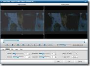 Come migliorare un video che si vede male regolando luminosità, contrasto e saturazione
