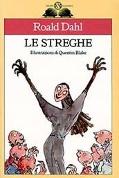 Le Streghe - R. Dahl