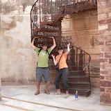 Jodhpur - Fort de Meherangarh (23).JPG